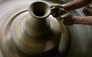 мастер-класс по лепке из глины в Москве