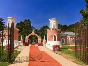 день города в Воронцовском парке