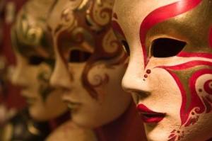Мастер-класс -  маски