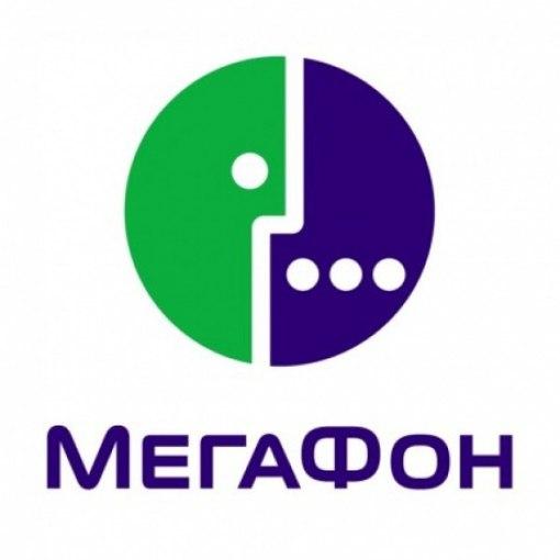 мегафон лого