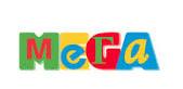 мега логотип