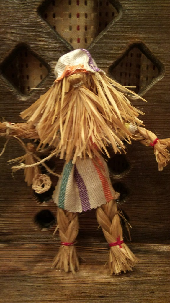 Куклы обереги из ткани своими руками мастер