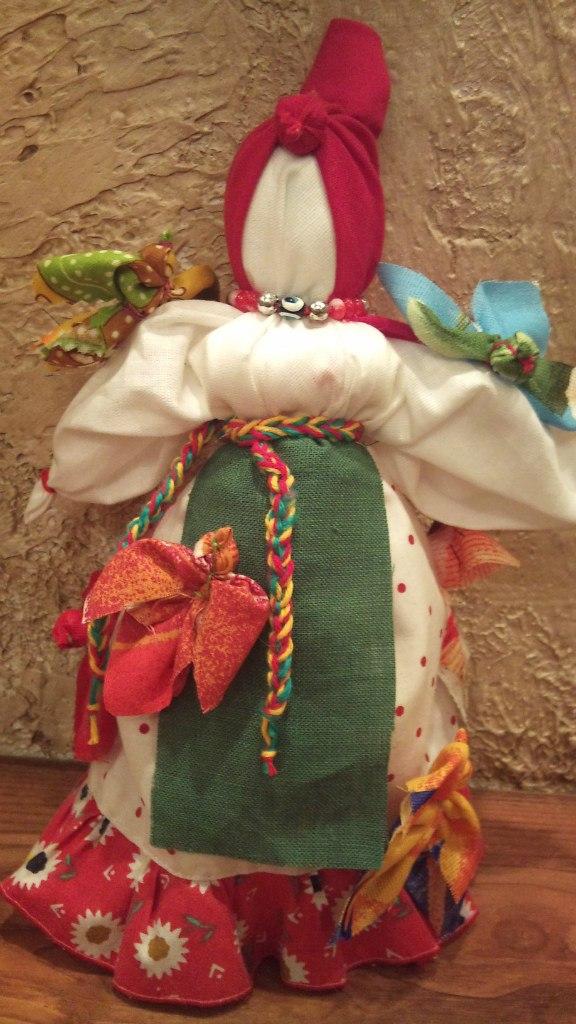 Кукла своими руками мастер класс русская тряпичная кукла 22