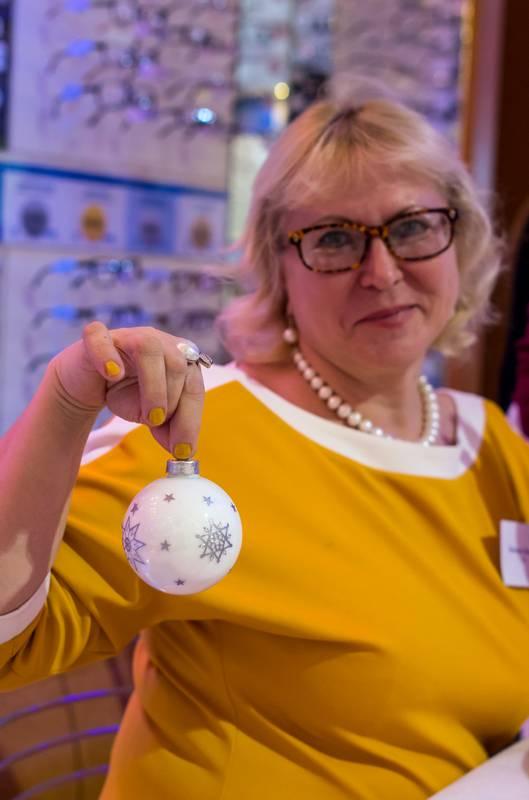 мастер класс роспись шаров