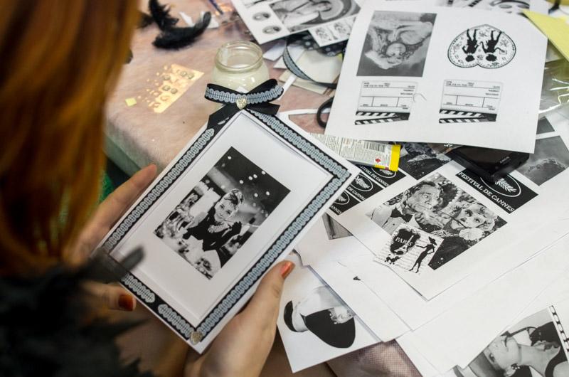 скрапбукинг открытки к праздникам своими руками