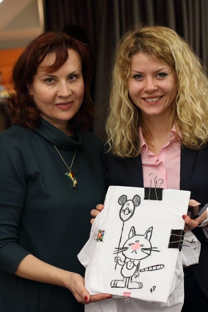 организация праздников в москве