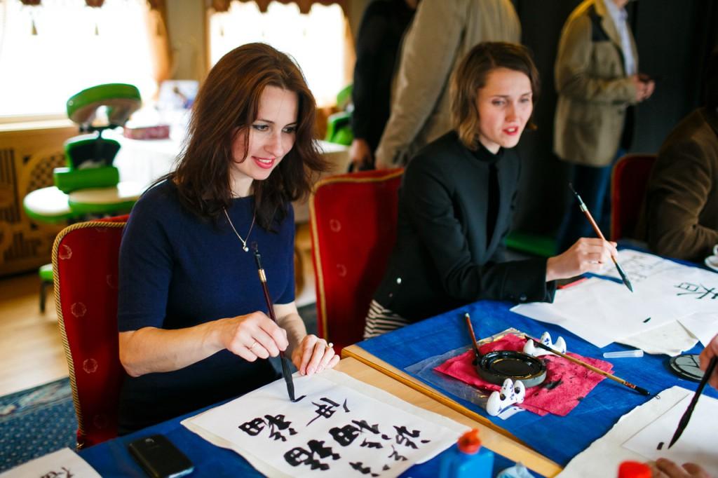 каллиграф в москве выезд обучение