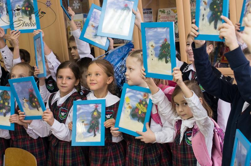 выездные творческие мастер классы для детей