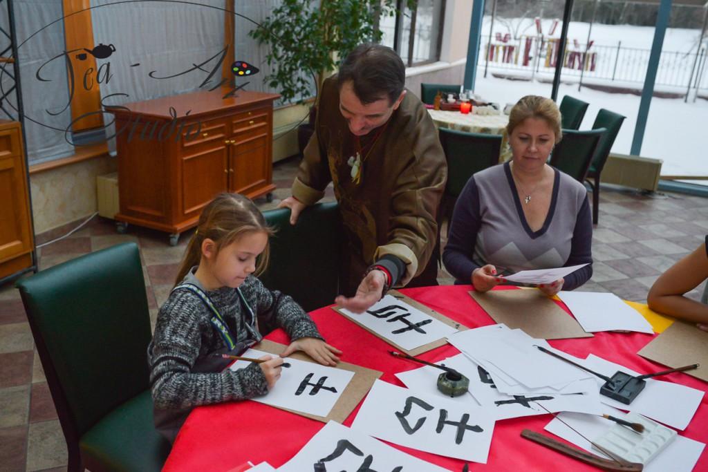 выездные мастер классы в Москве - заказать на мероприятие