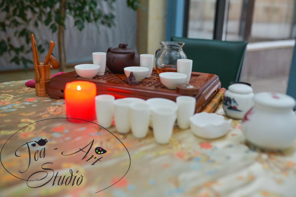выездная чайная церемония в москве заказать