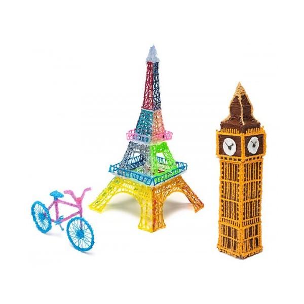 3Doodler, 3D Printing Pen