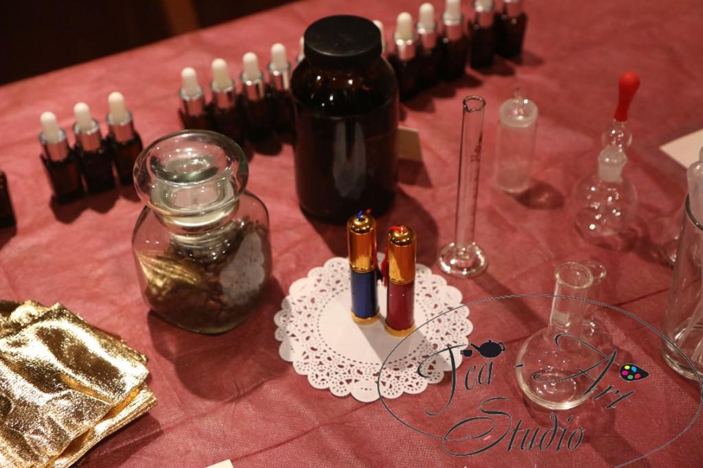 парфюм своими руками мастер-класс заказать